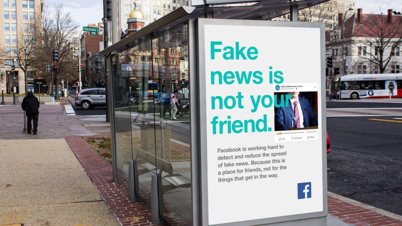 Facebook, ex dipendente conferma: l'azienda fatica a contenere le fake news