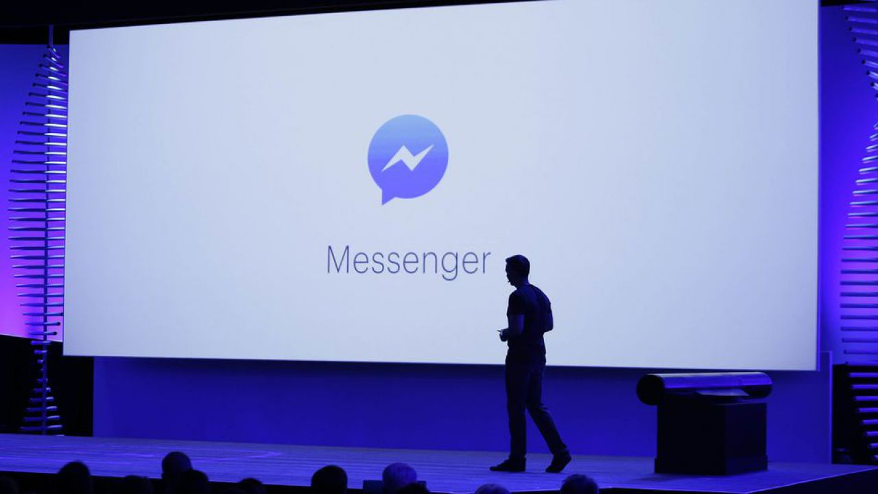 Facebook Messenger: ora sono disponibili le 'conversazioni segrete'