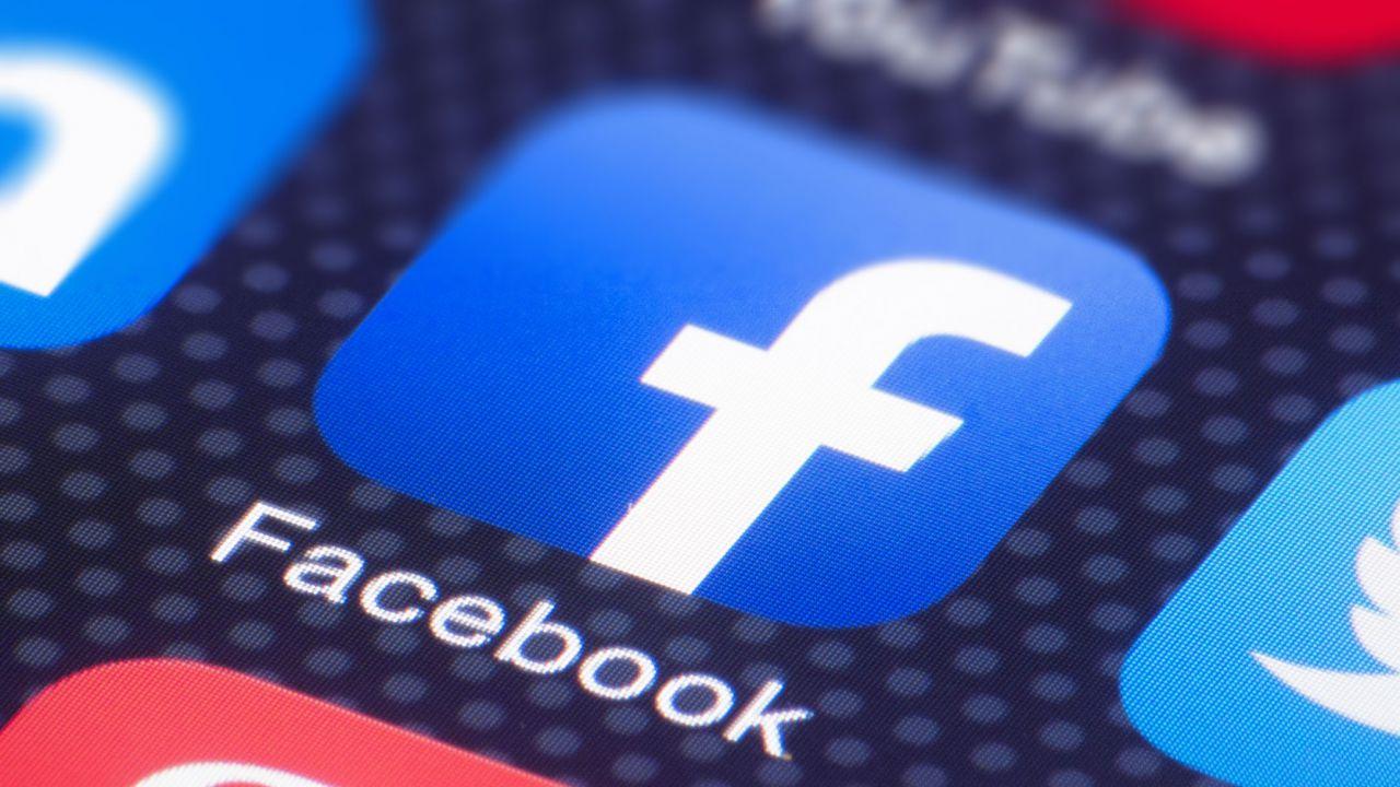Facebook, ci risiamo: dati di utenti inattivi condivisi con alcune app di terze parti