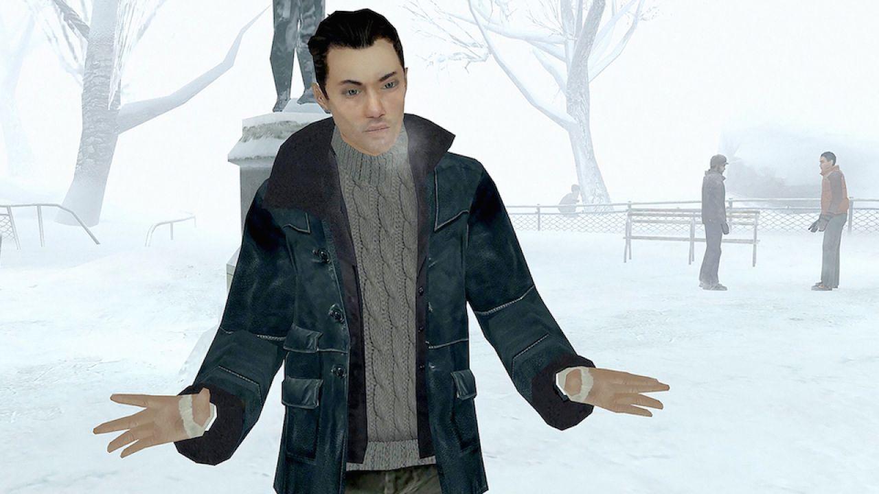 Fahrenheit debutterà su PS4 la prossima settimana