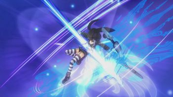 Fairy Fencer F Advent Dark Force annunciato per PlayStation 4