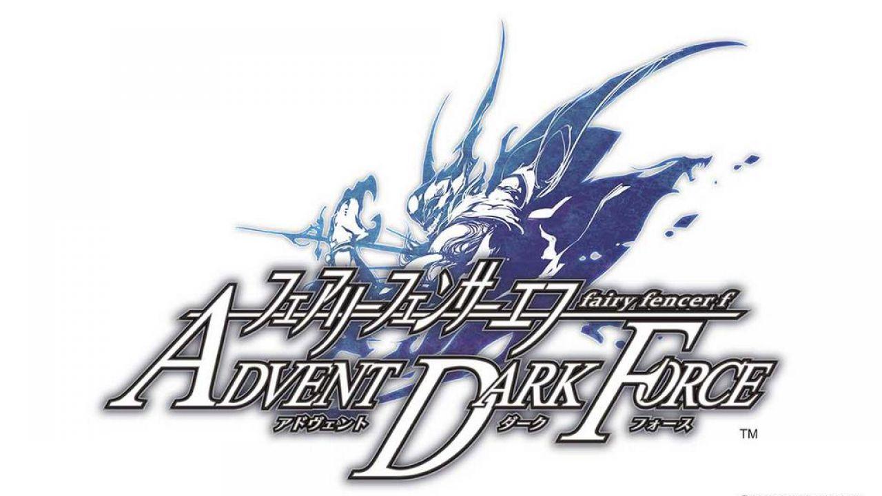 Fairy Fencer F Advent Dark Force arriverà in Occidente durante la primavera