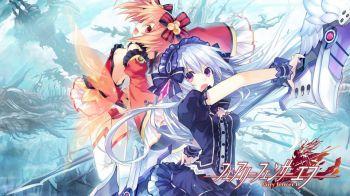 Fairy Fencer F arriva su Steam