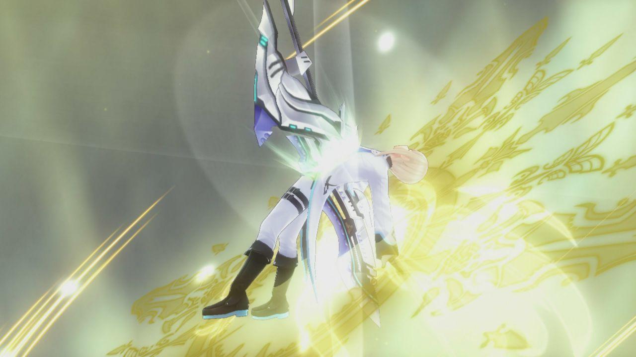 Fairy Fencer F: nuove immagini