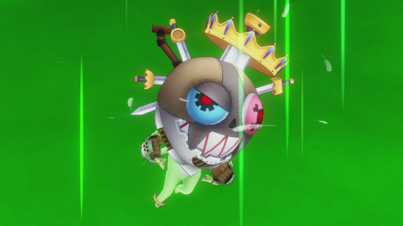 Fairy Fencer F: nuovi dettagli da Famitsu