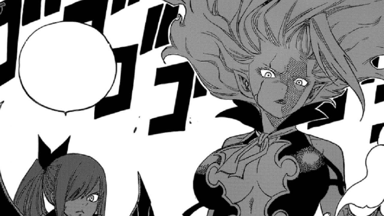 Fairy Tail: Mirajane è la temibile protagonista della figure di TPA Studio