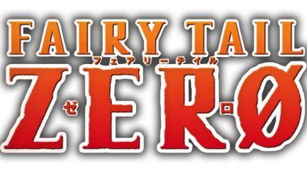 Fairy Tail Zero, serie animata per il manga spin-off di Hiro Mashima
