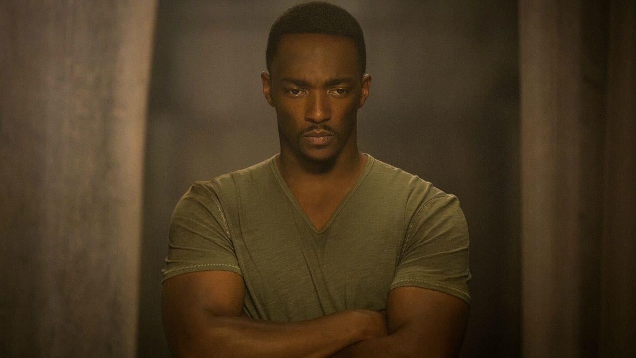 Falcon and The Winter Soldier, Anthony Mackie ricorda Chadwick Boseman: ecco cos'ha detto
