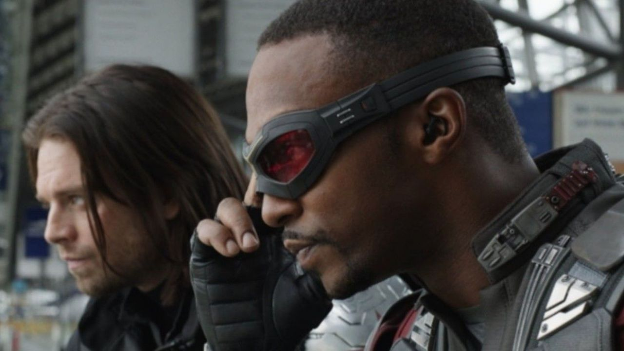 Falcon and The Winter Soldier, brutte notizie per i fan: non uscirà ad agosto