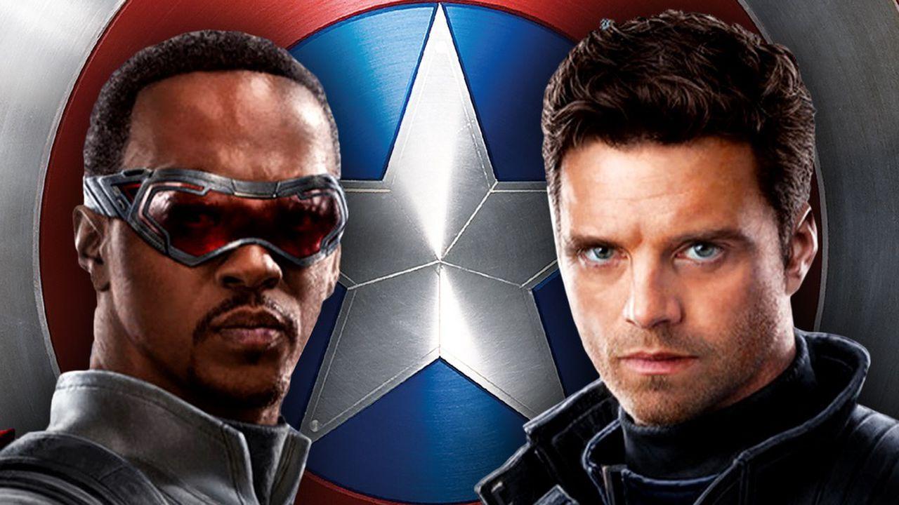 Falcon and The Winter Soldier: Una foto dal set conferma una strana alleanza