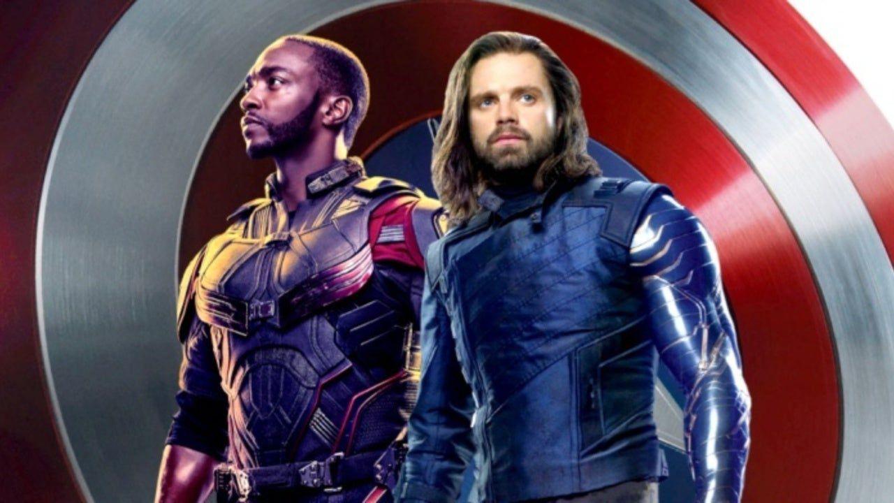 Falcon and The Winter Soldier, foto dal set rivelano il ritorno di Batroc