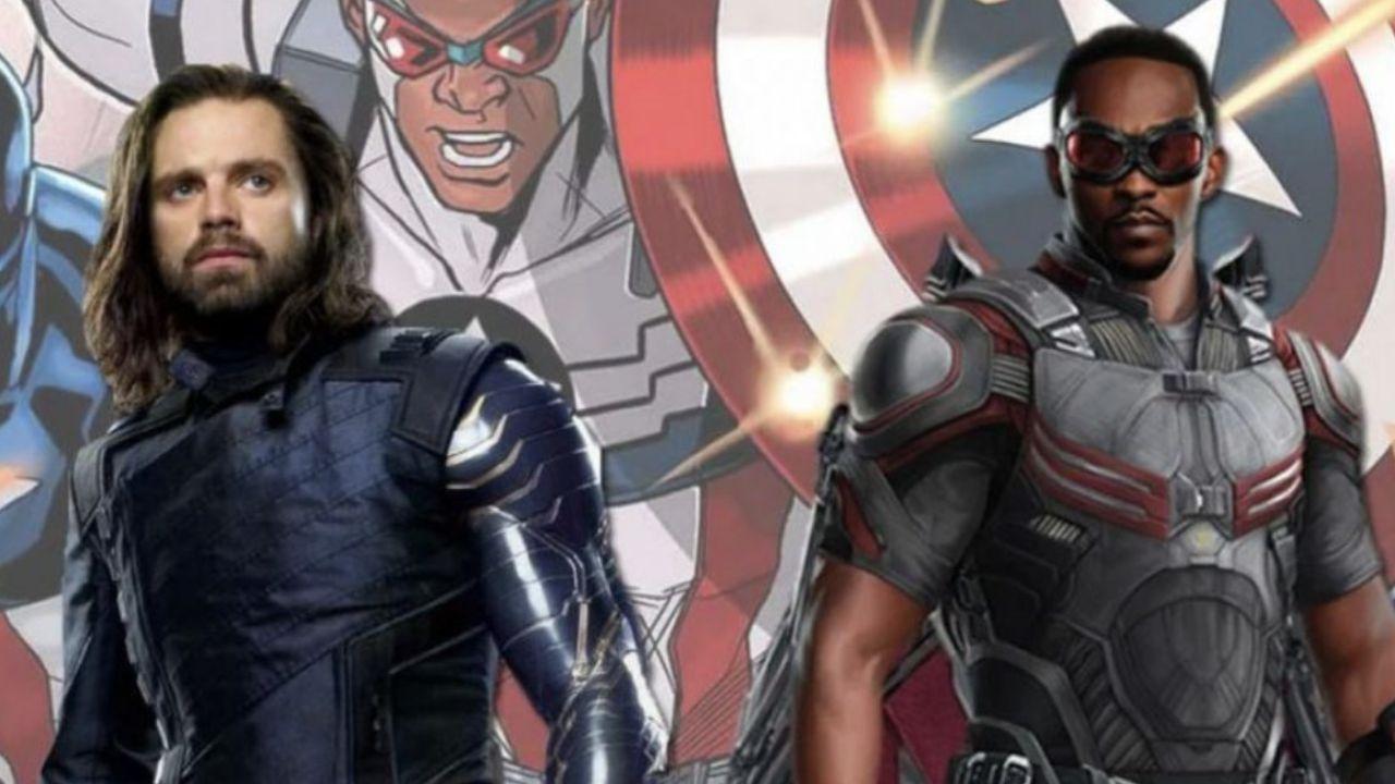 Falcon and The Winter Soldier, Loki: Feige rivela numero e durata degli episodi