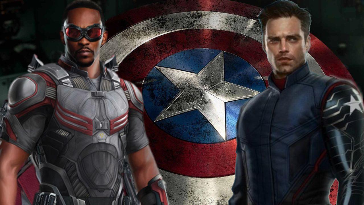 Falcon and The Winter Soldier, un nuovo gadget svela uno spoiler sulla serie Marvel?