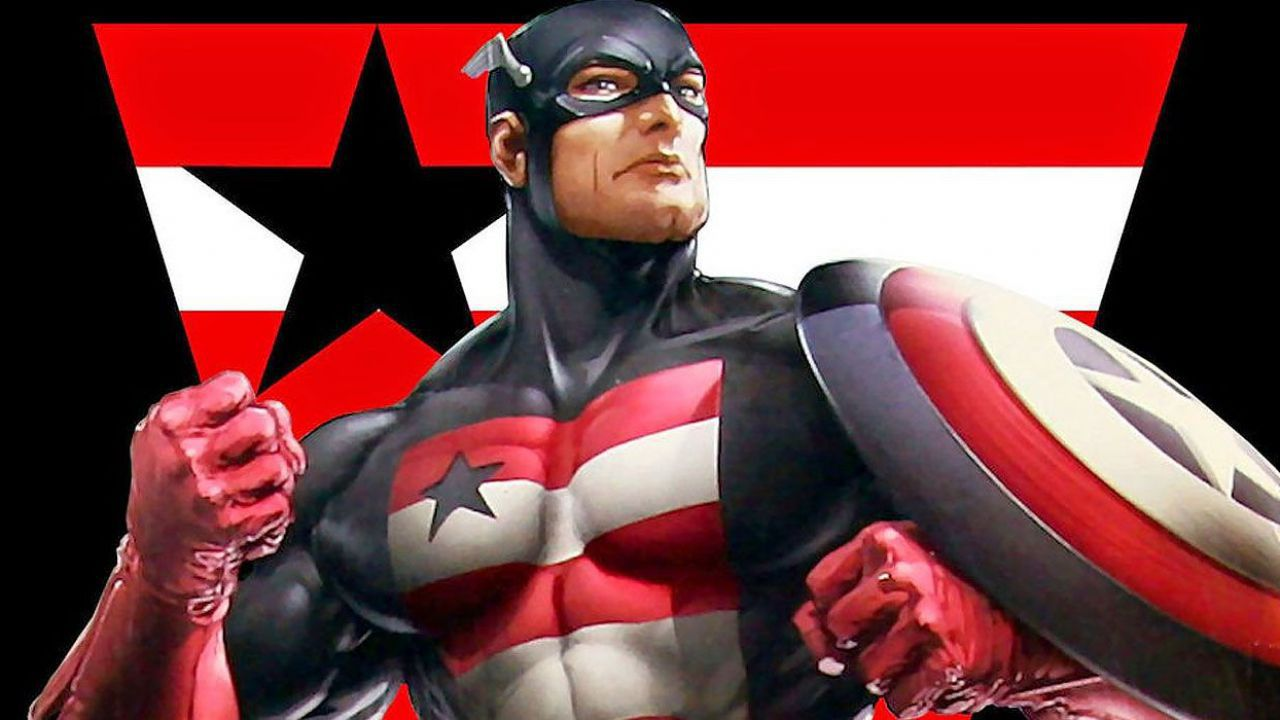 Falcon and the Winter Soldier, osserviamo U.S. Agent da vicino nel nuovo video dal set