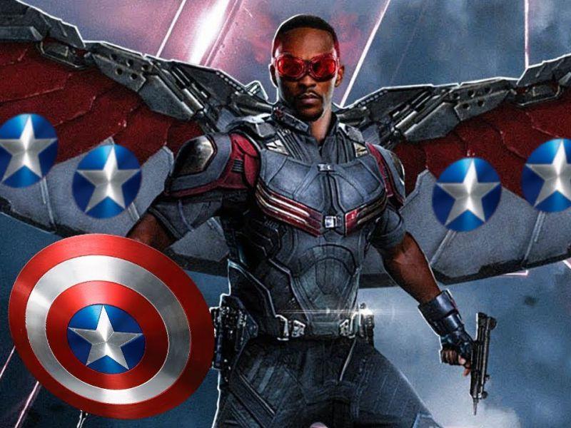 Falcon and The Winter Soldier: Sam sarà mai Capitan America?