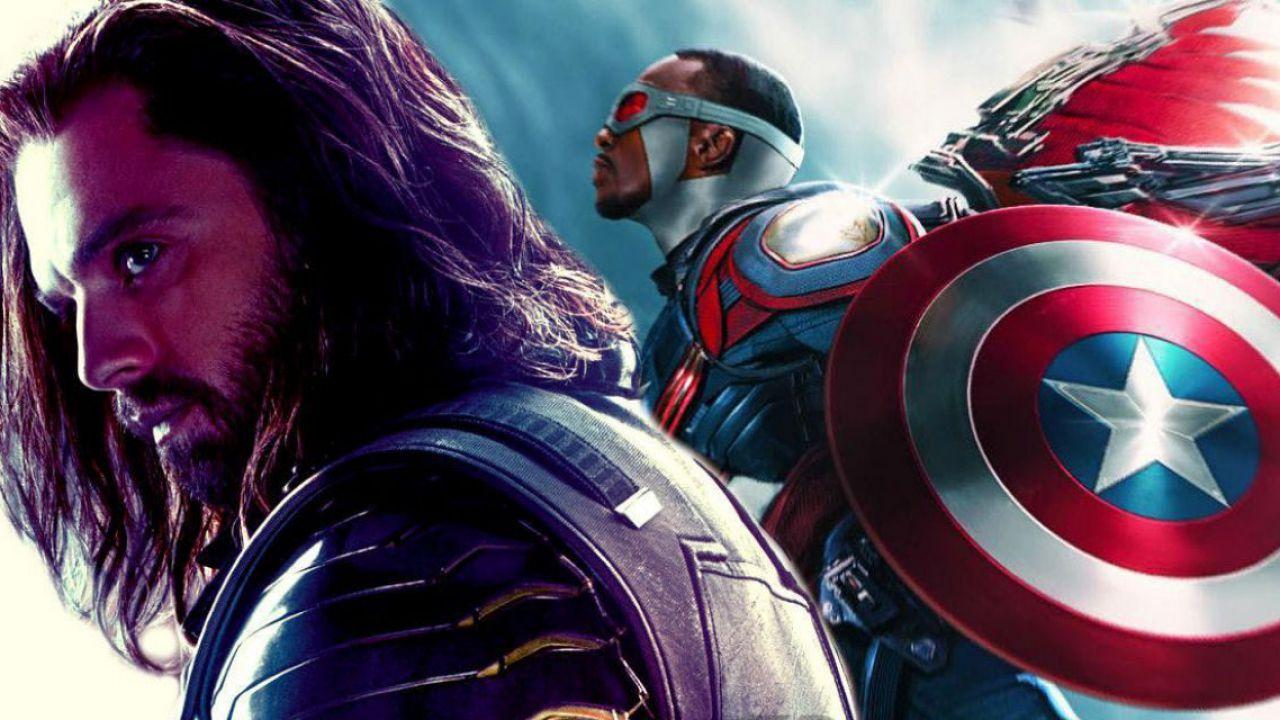 Falcon and the Winter Soldier: scovato un collegamento ad Endgame nella lista del cast