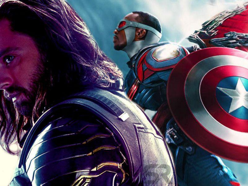Falcon and The Winter Soldier: La seconda stagione avrà un titolo diverso