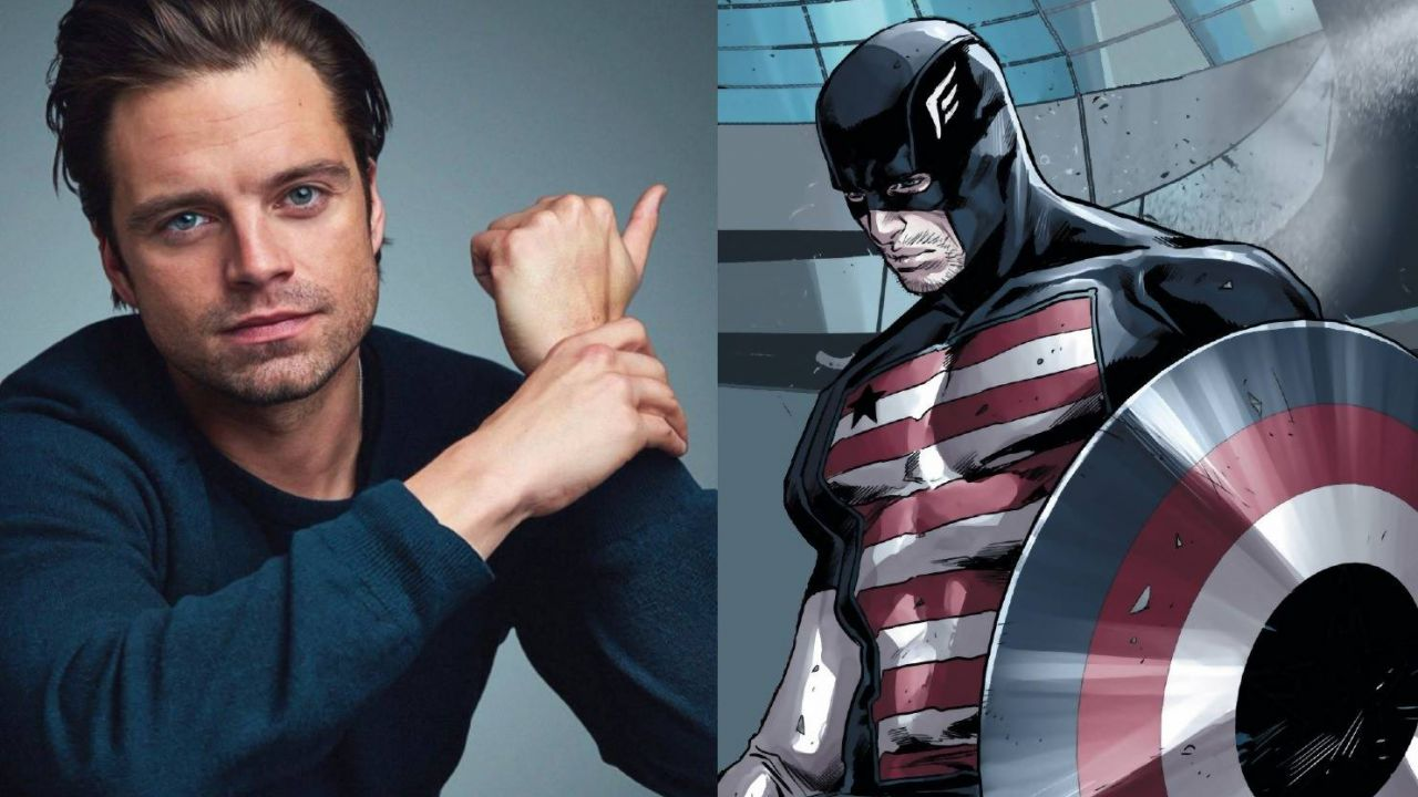 Falcon & The Winter Soldier, botte da orbi con US Agent e nuova aggiunta al cast!
