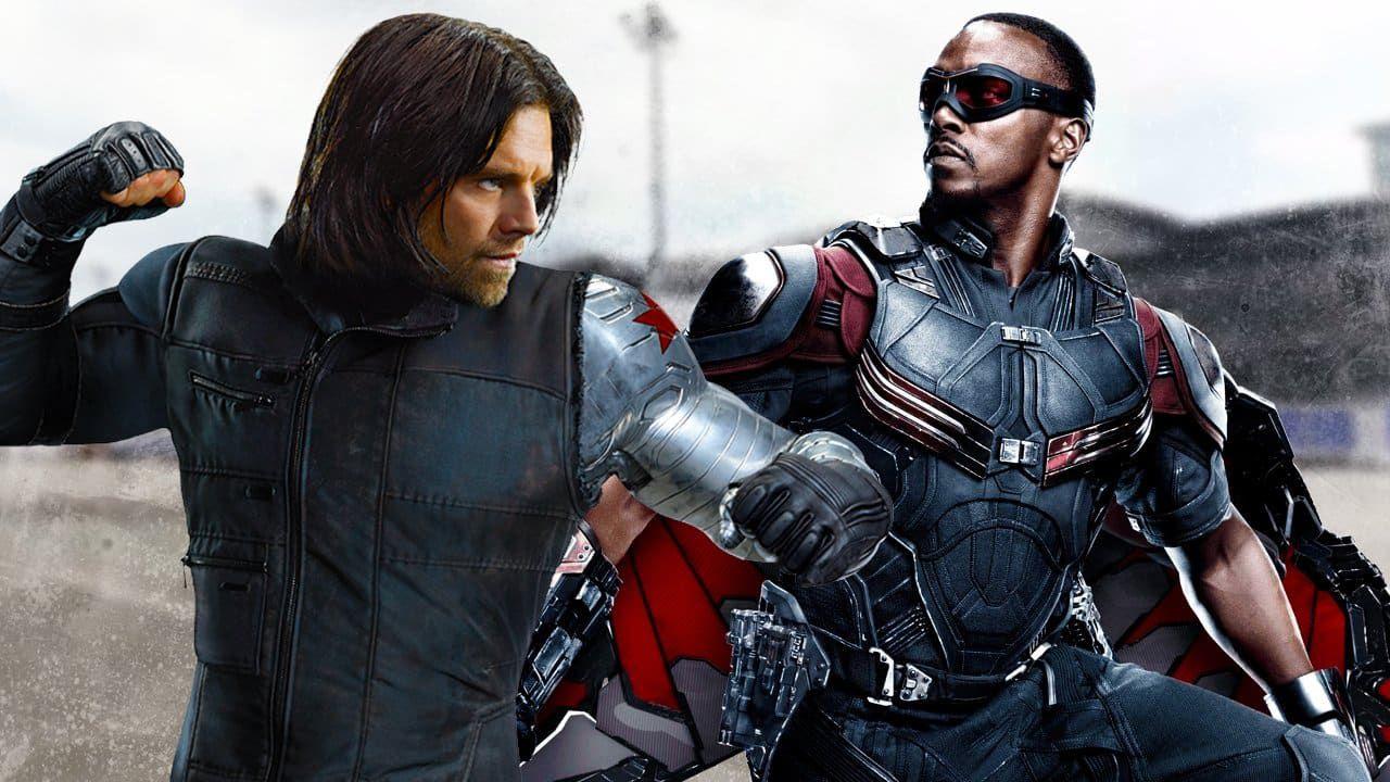 Falcon & The Winter Soldier, una nuova foto dal set anticipa  il ritorno di Sharon Carter