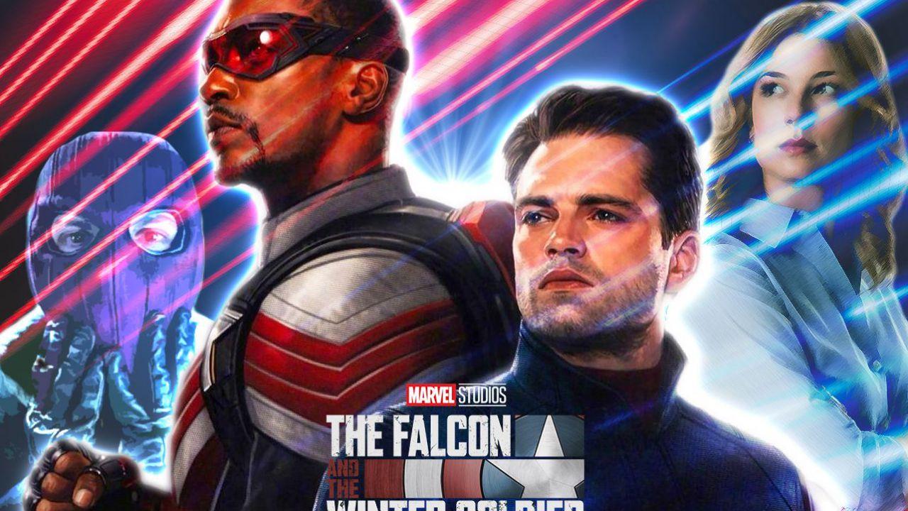 Falcon & The Winter Soldier, Praga non sarà Praga nella serie Marvel: ecco perché