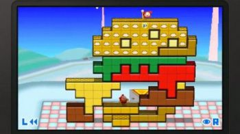 Fallblox, il seguito di Pullblox su Nintendo eShop, in immagini