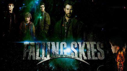 Falling Skies 5: materiale promozionale dal quinto episodio, 'Non-Essential Personnel'