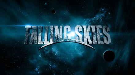 Falling Skies 5, un poster dalla serie TNT