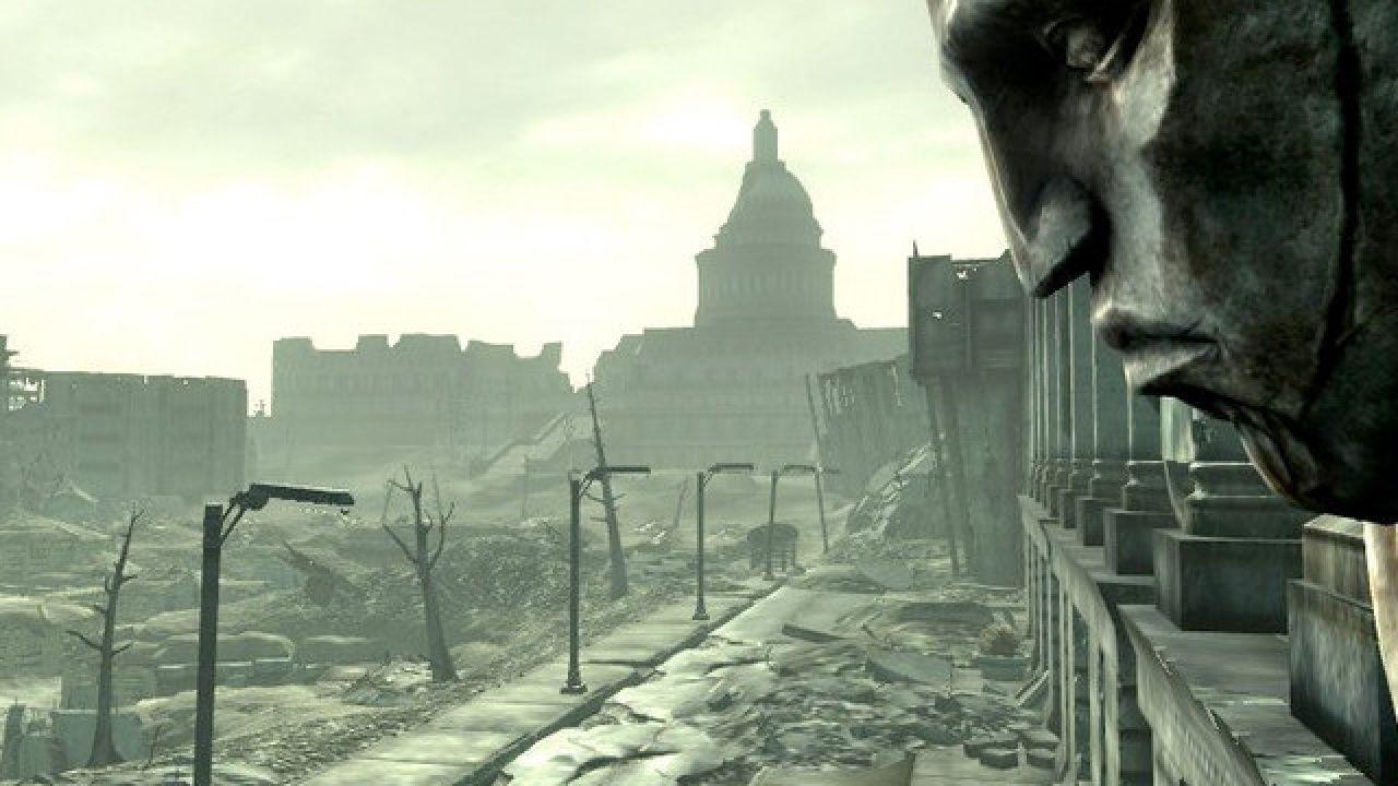 Fallout 3 e Street Fighter 4 sono i Games on Demand della settimana