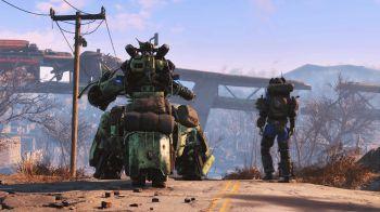 Fallout 4: Automatron, 20 minuti di gameplay