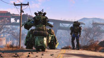 Fallout 4: Automatron disponibile ora su tutte le piattaforme