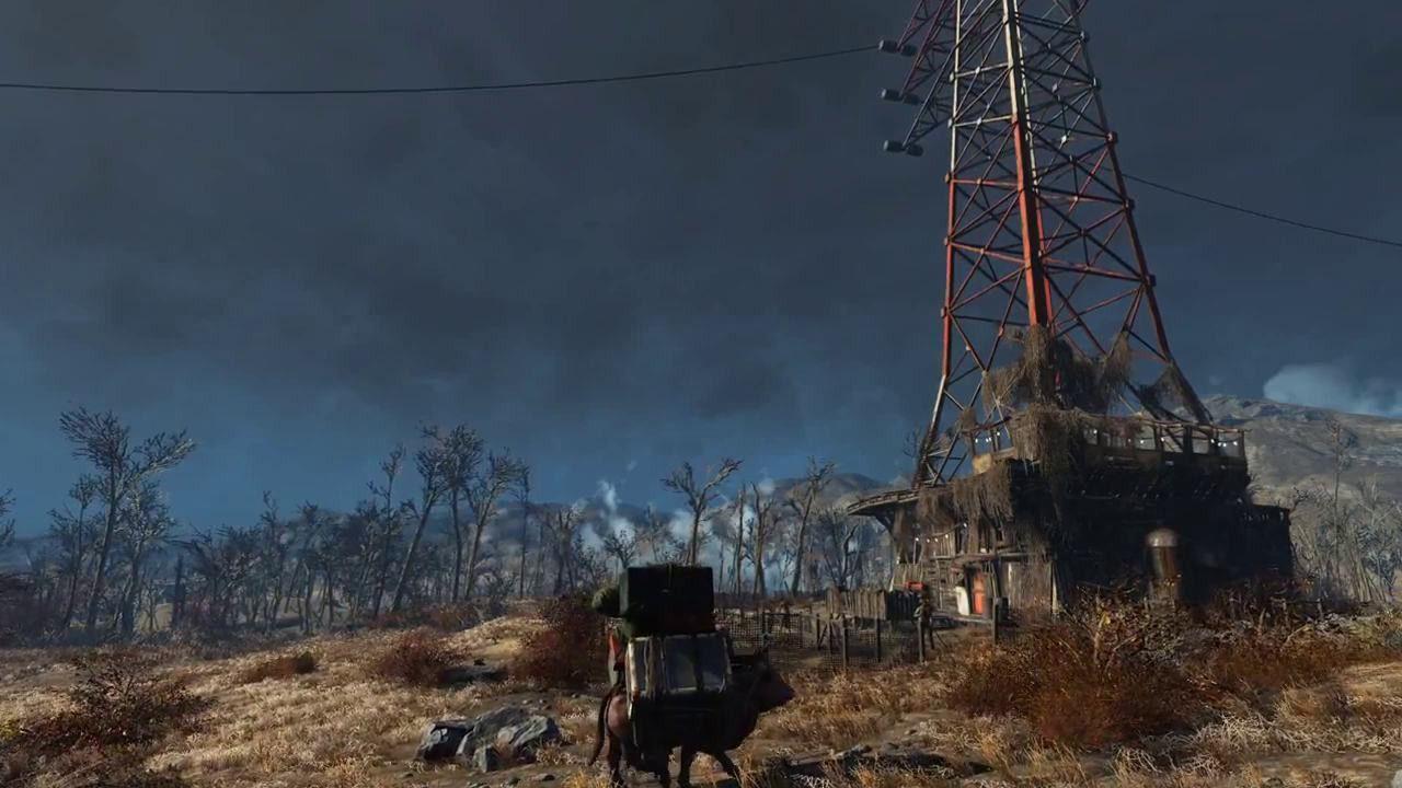 Fallout 4 avrà la funzionalità preload su tutte le piattaforme