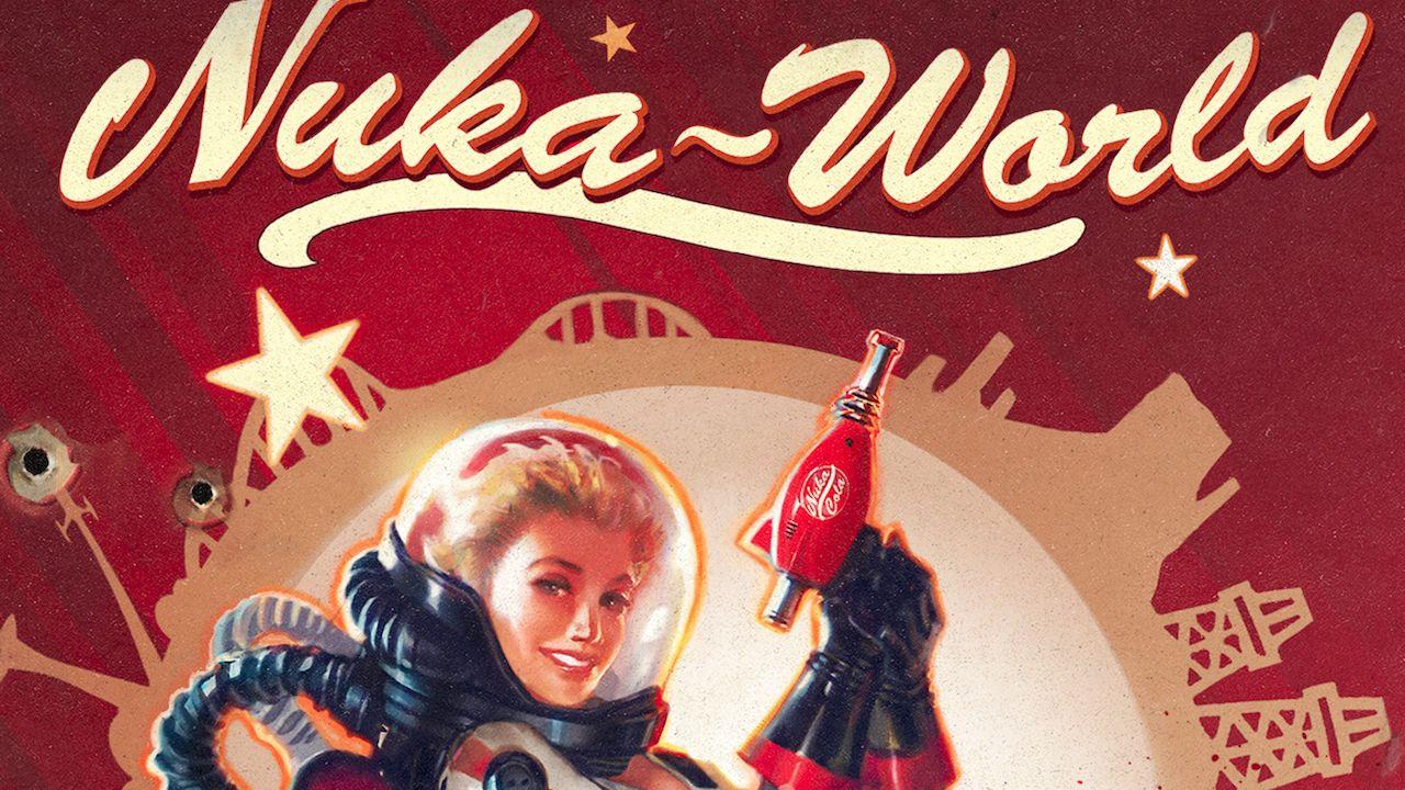 Fallout 4: come avviare le missioni del DLC Nuka-World
