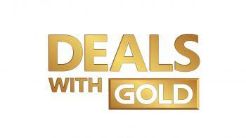 Fallout 4, DiRT Rally e F1 2016 tra i Deals with Gold della settimana