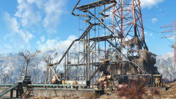 Fallout 4: disponibile il DLC Contraptions Workshop
