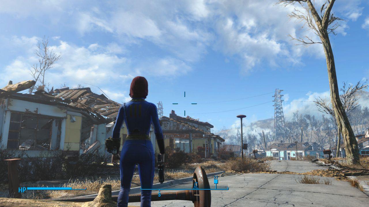 Fallout 4: la doppiatrice Courtenay Taylor parla della sua esperienza con il gioco Bethesda