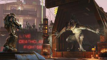 Fallout 4: Ecco quando potremo accedere al DLC Wasteland Workshop