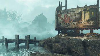 Fallout 4 Far Harbor: Digital Foundry confronta il framerate delle versioni console