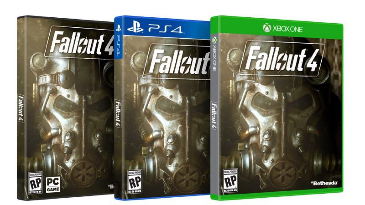 Fallout 4: il Gold Bundle di Best Buy include anche un paio di calzini