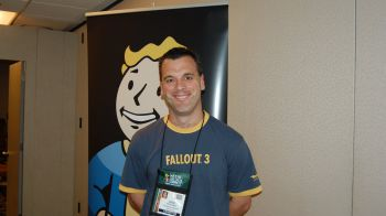 Fallout 4: Larry Hryb intervista Pete Hines di Bethesda