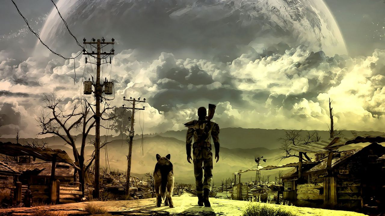 Fallout 4: la Modalità Sopravvivenza è in beta da oggi su PC
