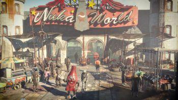 Fallout 4 Nuka World: vediamo il trailer animato di Bottle & Cappy