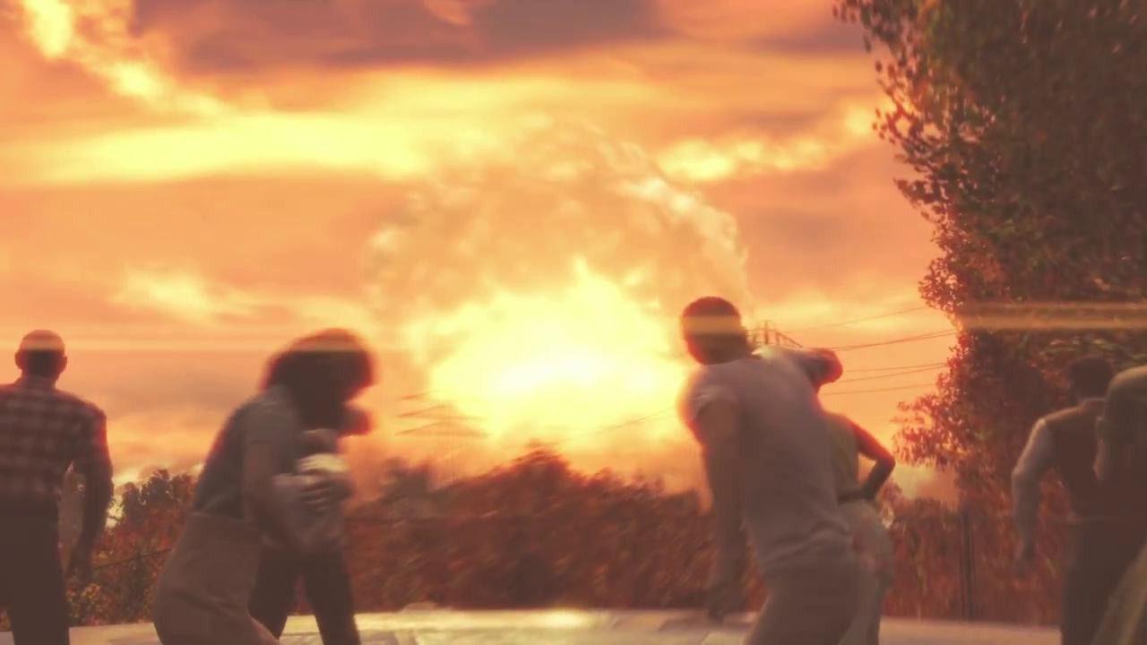 Fallout 4: Pete Hines parla delle mod su console