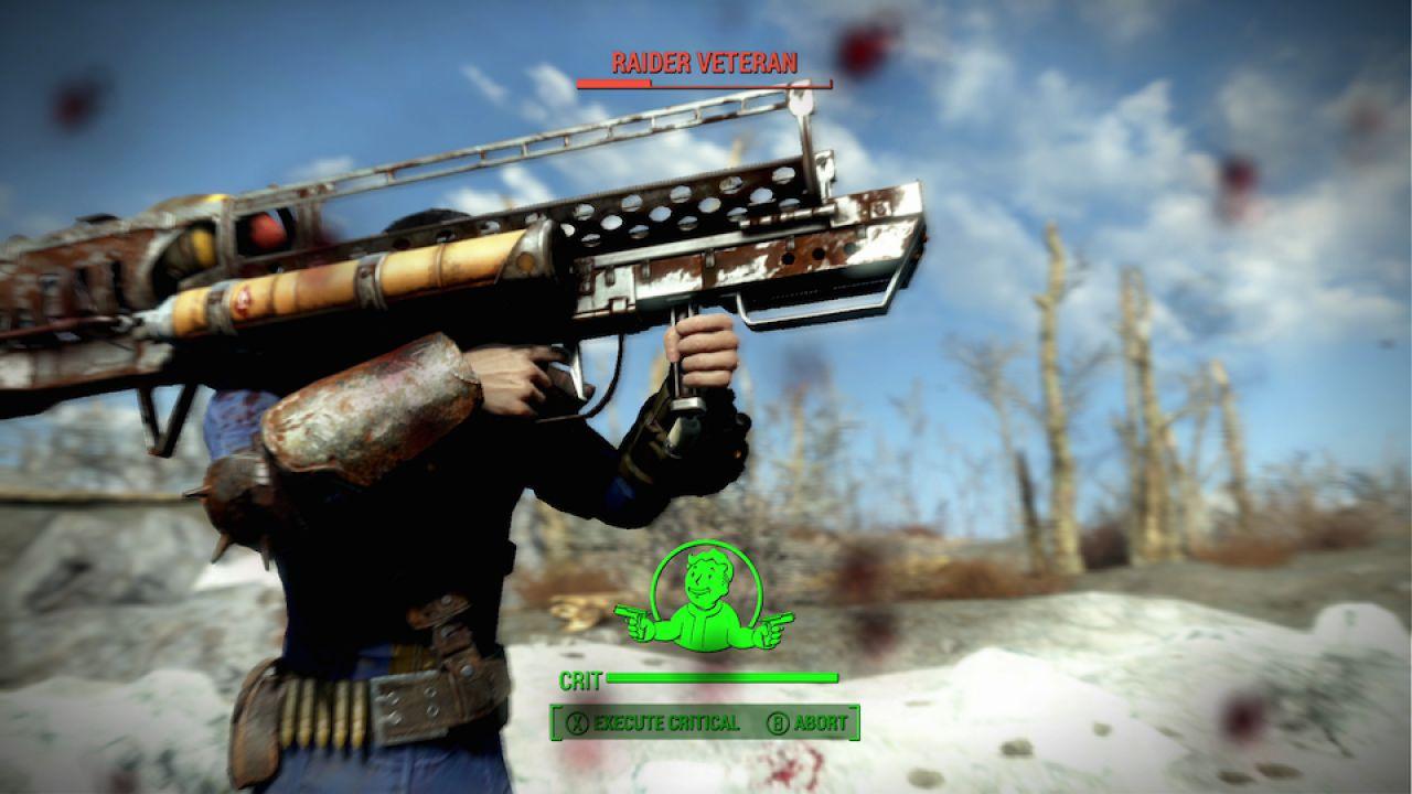Fallout 4: Pete Hines respinge le critiche sul framerate