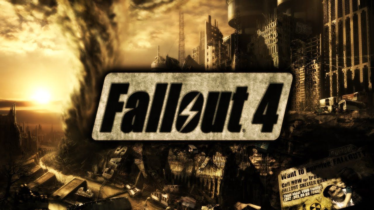 Fallout 4: preload disponibile su PlayStation 4