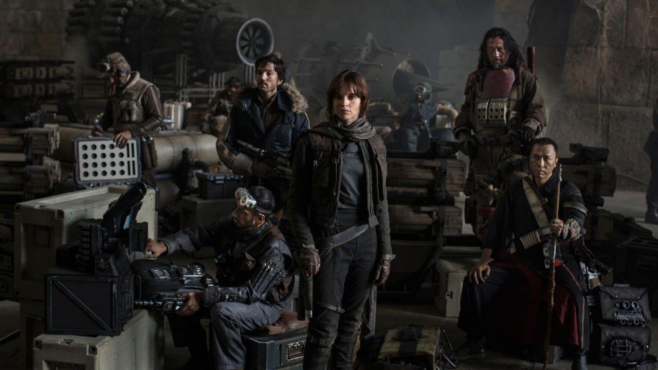 Fallout 4: ricreato il trailer di Star Wars Rogue One