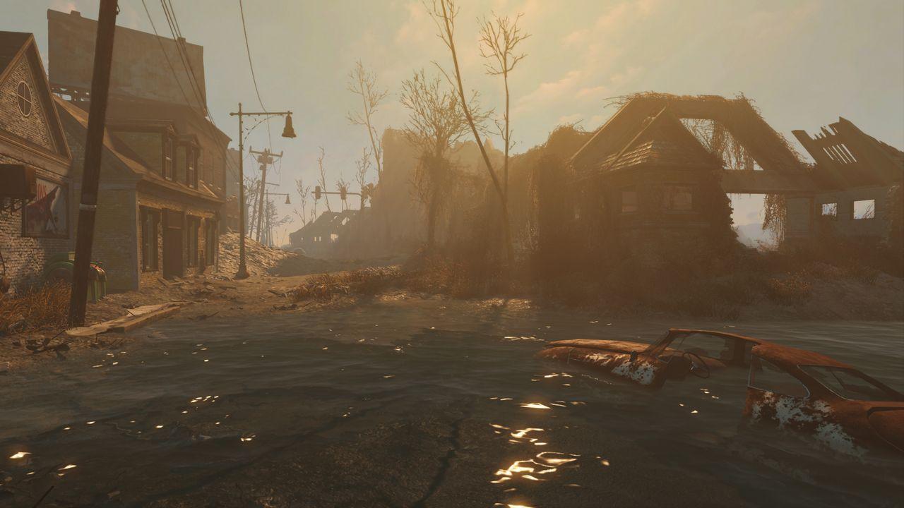 Fallout 4: Spediti i primi inviti per le mod su Xbox One