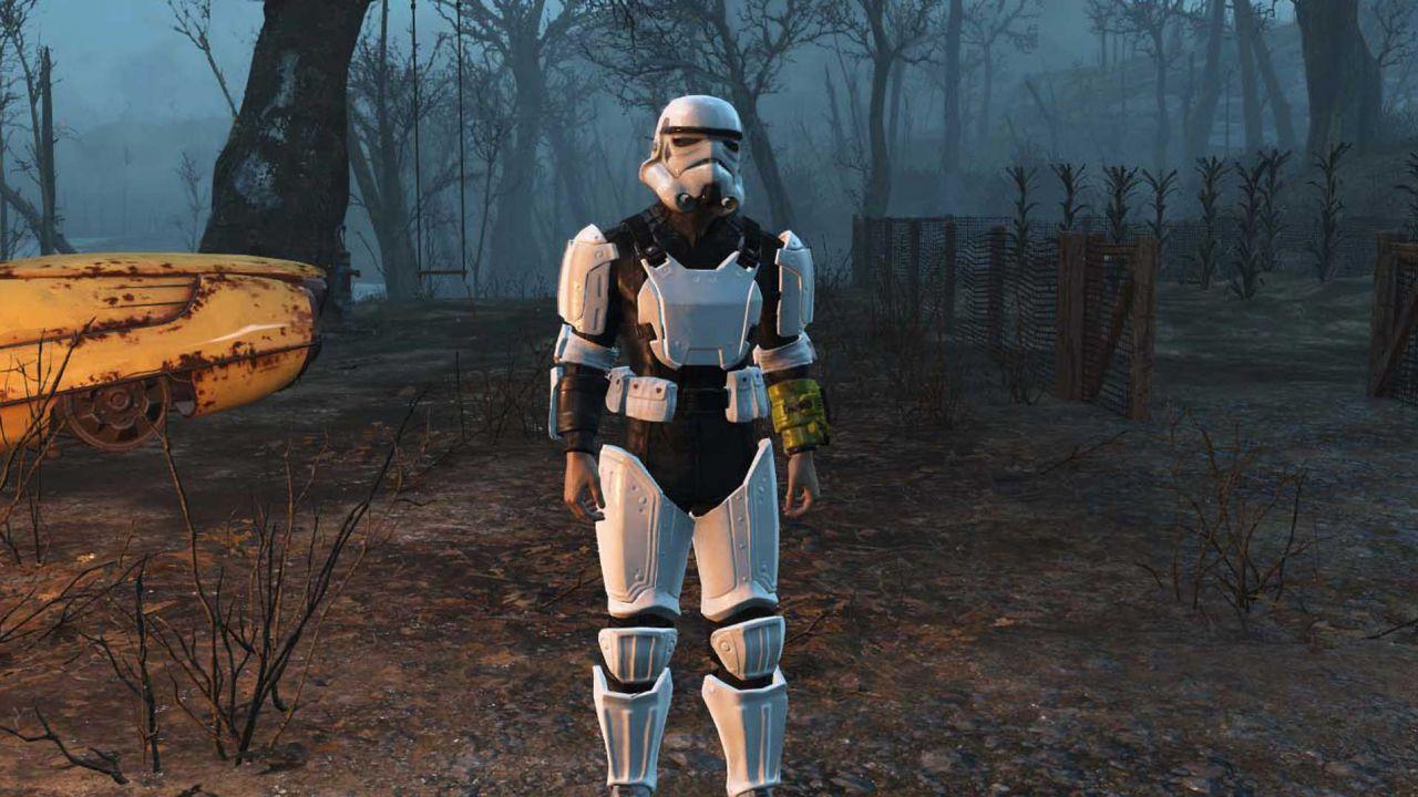 Fallout 4: Svelata la data dell'arrivo delle mod su Xbox One