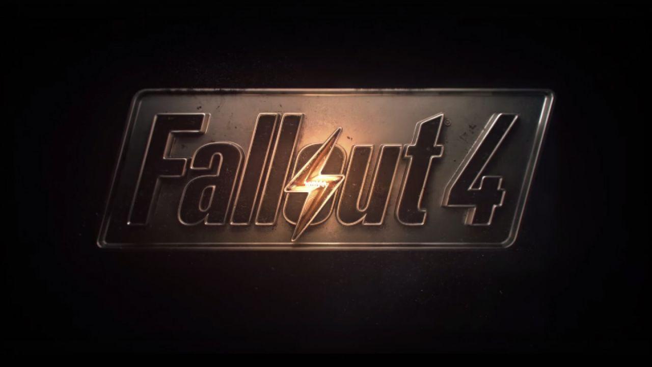 Fallout 4 è il titolo più atteso dai giocatori americani