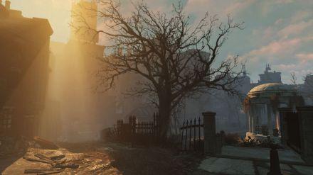 Fallout 4: un bug fa sì che la visuale sia permanentemente sfocata