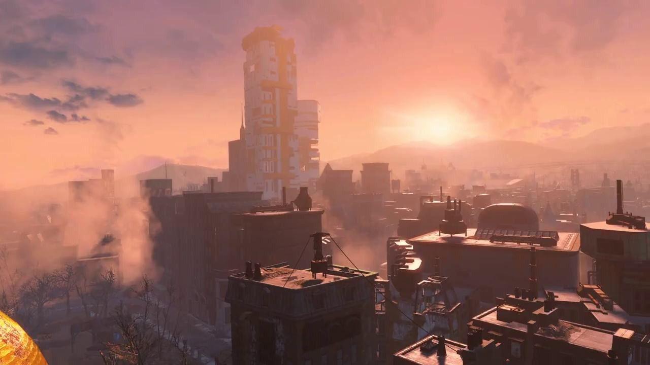 Fallout 4 uscirà il 23 Ottobre?
